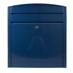 Brievenbus System, blauw