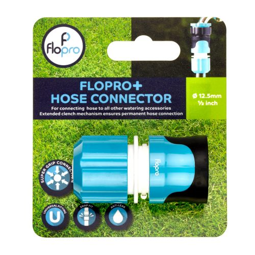 Flopro+ tuinslang aansluiting
