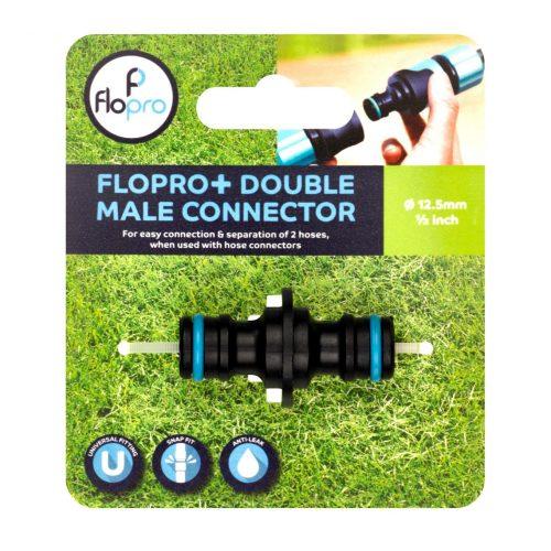Flopro+ tuinslangkoppeling
