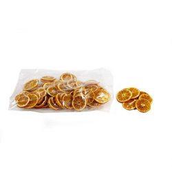 Sinaasappelschijfjes