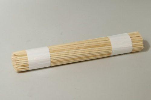 Bamboe Stokjes 70 cm (100 stuks)