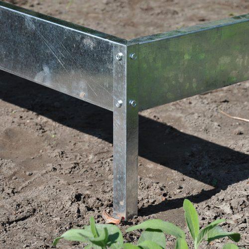 Fundering Popular 46, aluminium