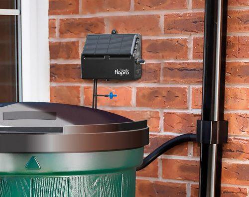 Bewaterinsgset Flopro Eco Smart 12 op zonne-energie