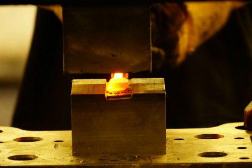 Cape Cod wieder gesmeed staal