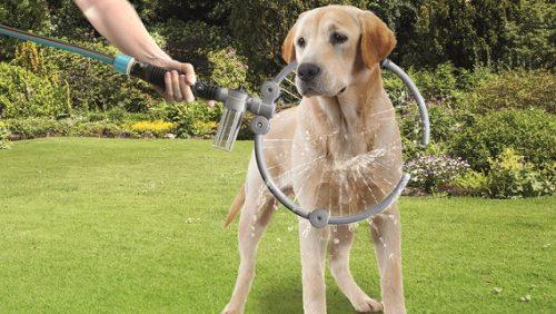 Flopro Pet Clean 360