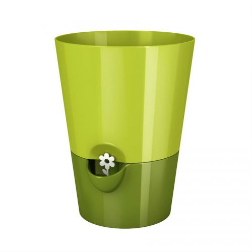 Kruidenpot groen