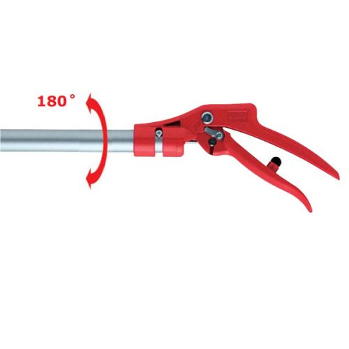 Snoeischaar 210cm/25mm
