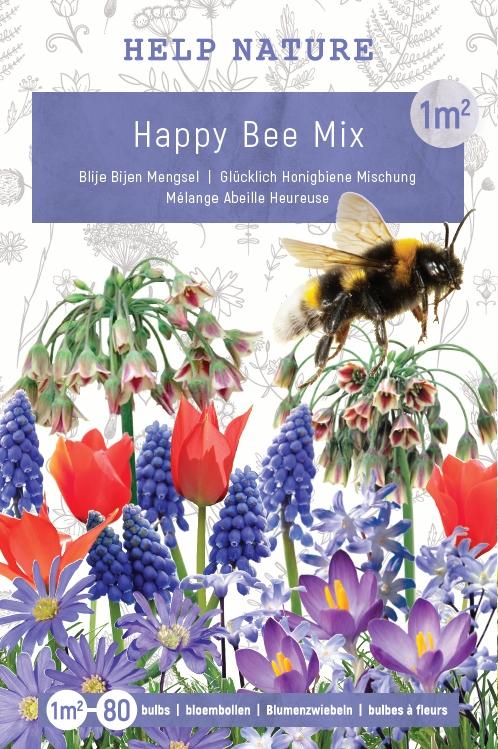Happy Bee Mix