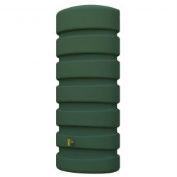 Regenton Garantia Classic 650 liter groen