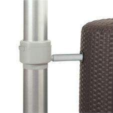Regenton Garantia Sunda 300 liter mokka