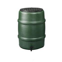 Regenton Harcostar 114 liter groen