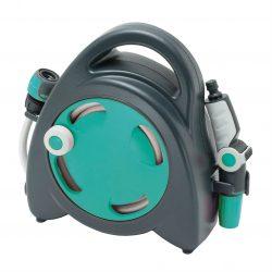 Slanghaspel Aqua Bag Mini blauw
