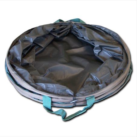 Tuinvuilzak 170 liter