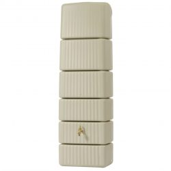 Wandton Garantia Slim 300 liter beige