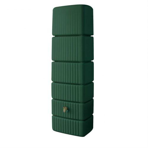 Wandton Garantia Slim 300 liter groen