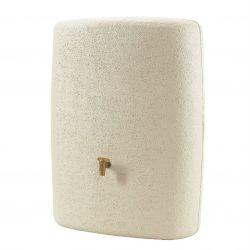 Wandton Garantia Terra 275 liter beige