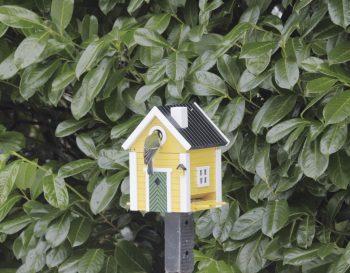 wildlife garden multiholk villan geel