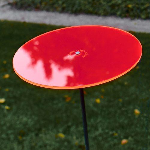 Zonnevanger Cazador-del-sol Uno rood