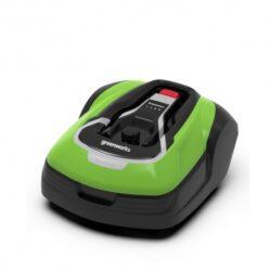 Greenworks robotmaaier Optimow® 15